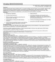 legal assistant resume lukex co