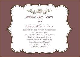 Wedding Invitations Quotes For Friends Wedding Invitation Friends Paperinvite