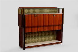 Retro Bar Cabinet Vintage Bar Cabinet By Vittorio Dassi For Consorzio Esposizione
