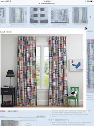 Pottery Barn Madras Curtains Pottery Barn Madras Blackout Curtains Household In Pompano