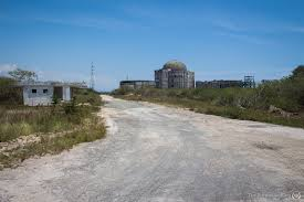 Nuclear Power Plants In Florida Map by The Soviet Legacy Inside Cuba U0027s Unfinished Nuclear Power Station