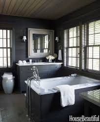 Bathroom Ideas In Grey 70 Best Bathroom Colors Paint Color Schemes For Bathrooms