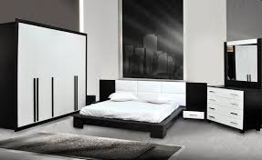 mobilier de chambre coucher meuble chambre a coucher pas cher idées de décoration capreol us