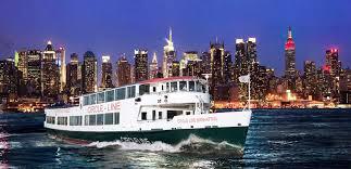 New york cruises harbor lights cruise in nyc harlem spirituals