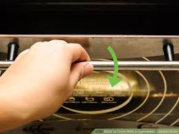 Can You Cook Cookies In A Toaster Oven How To Cook With A Convection Toaster Oven 10 Steps