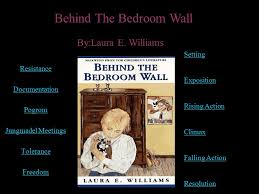 behind the bedroom wall resistance documentation pogrom jungmadel meetings tolerance freedom