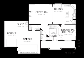 mascord house plan 2212gm see more best ideas about house plans