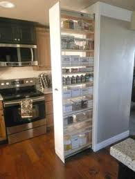pull out kitchen storage ideas a kitchen with lots more function and charm counter depth top