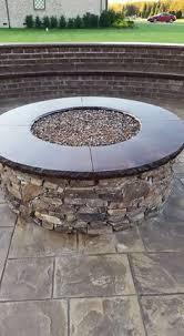 Fire Pit Glass Stones by Black Small Fireglass Exotic Glass In Landscaping Projects