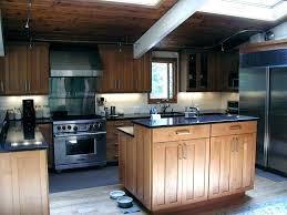facade cuisine chene brut facade meuble cuisine bois brut facade cuisine chene brut meuble