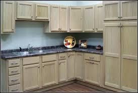 Unfinished Kitchen Cabinet Unfinished Oak Kitchen Cabinets Canada Cabinet Home Decorating