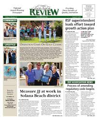 rancho santa fe review 08 17 17 by mainstreet media issuu