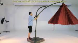 Kohls Floor Ls Kohls Patio Umbrellas Umbrella With Lights Sonoma Furniture