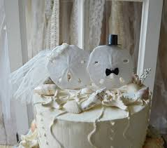 seahorse cake topper wedding cakes cool wedding cake topper guitar photo from