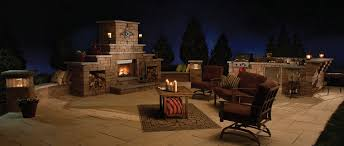 outdoor living kits south atlantic concrete products
