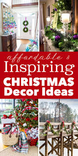 home and garden christmas decorating ideas christmas is coming decorating ideas in my own style
