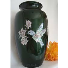 urns for cremation urns for ashes hummingbird cremation urn