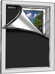 Best Blackout Curtains For Day Sleepers Blackoutez Window Covers Energy Efficient Window Treatments