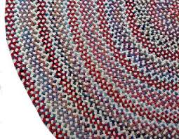 Amish Braided Rugs Country Treasures
