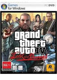 download pc games gta 4 full version free free download game grand theft auto iv the lost and damned