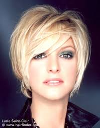 coupe de cheveux moderne coiffure courte moderne
