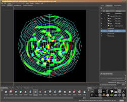 Displacement Map After Effects Rendering Mudbox Vector Displacement With V Ray V Ray 3 6 For