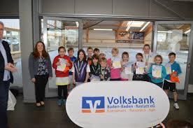 Volksbank Baden Vr Talentiade Vr Talentiade Auswahl