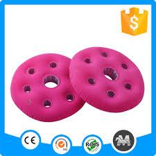 Pink Round Cushion Inflatable Round Cushion Inflatable Round Cushion Suppliers And
