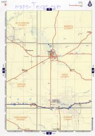 Armstrong Map Armstrong Mapfree Maps Of Texas