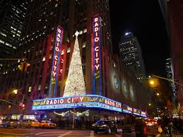 watched radio city u0027s christmas spectacular today u0027s day i