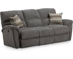 Fabric Reclining Sofa Grand Torino Reclining Sofa Furniture