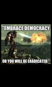 Liberty Prime Meme - the best liberty prime memes memedroid