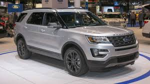 ford explorer price canada 2017 ford explorer platinum reviews msrp ratings with