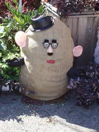Potato Head Halloween Costume 16 Garden Inspired Halloween Images Costume