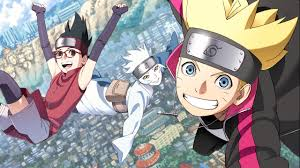 film boruto the movie di indonesia new naruto tv anime series announced boruto naruto next