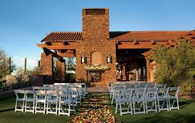 wedding venues in tucson az tucson wedding venues the ritz carlton dove mountain