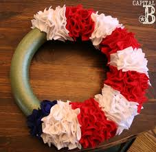 Wreath Diy Best 25 Fabric Wreath Tutorial Ideas On Pinterest Wreath Making
