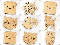 2015teda laser cut wooden snowflake coasters buy laser cut