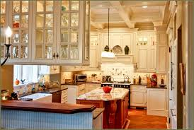 Cream Kitchen Cabinets With Glaze Cream Glazed Kitchen Cabinets Staten Island Kitchen Cabinets