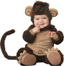 Baby Boy Halloween Costumes 20 Monkey Costumes Ideas Flying Monkey