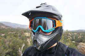 motocross goggle review the omen mx goggles by spy optic u2013 adventure rig