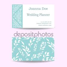 easy wedding planning great easy wedding planner visiting business card of wedding