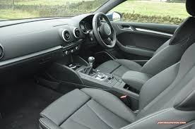 Audi S3 Interior For Sale Audi A3 1 4 Tfsi Cod S Line Full Road Test Review Petroleum Vitae