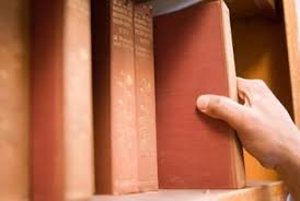 how to renovate an old closet to make a bookshelf home guides