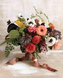 Wedding Flower Arrangements Wedding Flowers With Greenery Martha Stewart Weddings
