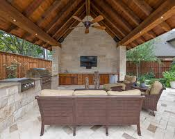 Innovative Backyard Pavilion Ideas Covered Outdoor Pavilion Home