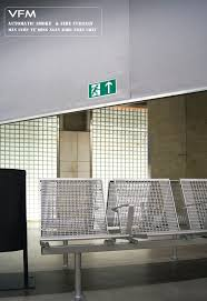 Automatic Fire Curtain 39 Best Automatic Smoke And Fire Curtains Images On Pinterest