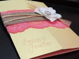 Wedding Invitation Folded Card Wedding Invitation Ideas Elegant Lace Wedding Invitation Beautify