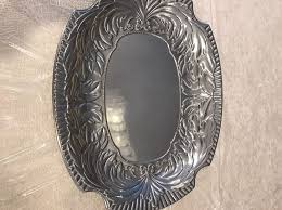 metal platters 8 best platters plates images on pewter tin metal and