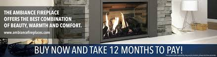 Cheap Wood Burning Fireplaces by Ambiance Fireplace Home